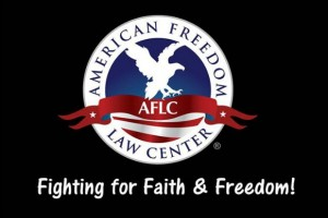 Fighting for Faith & Freedom--2