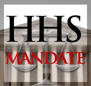 HHS Mandate