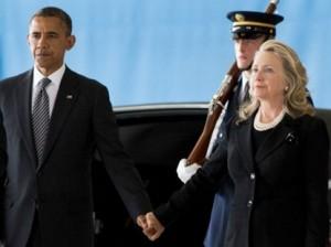 Benghazi Traitors