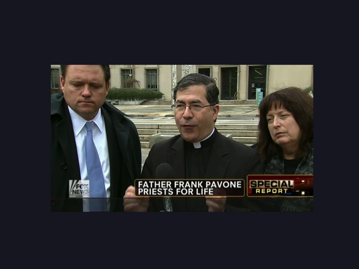 Oral Argument in Priests for Life's Challenge to HHS Mandate Set for May 8th in D.C.