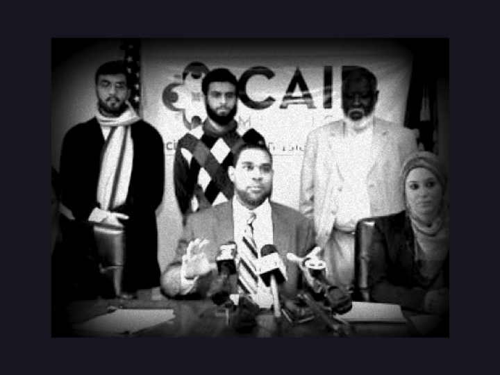CAIR Targets Private Citizens in Michigan for Opposing Construction of Islamic Center