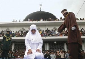 Sharia Execution 2