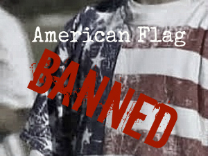American Flag Shirt Case Heads to Supreme Court