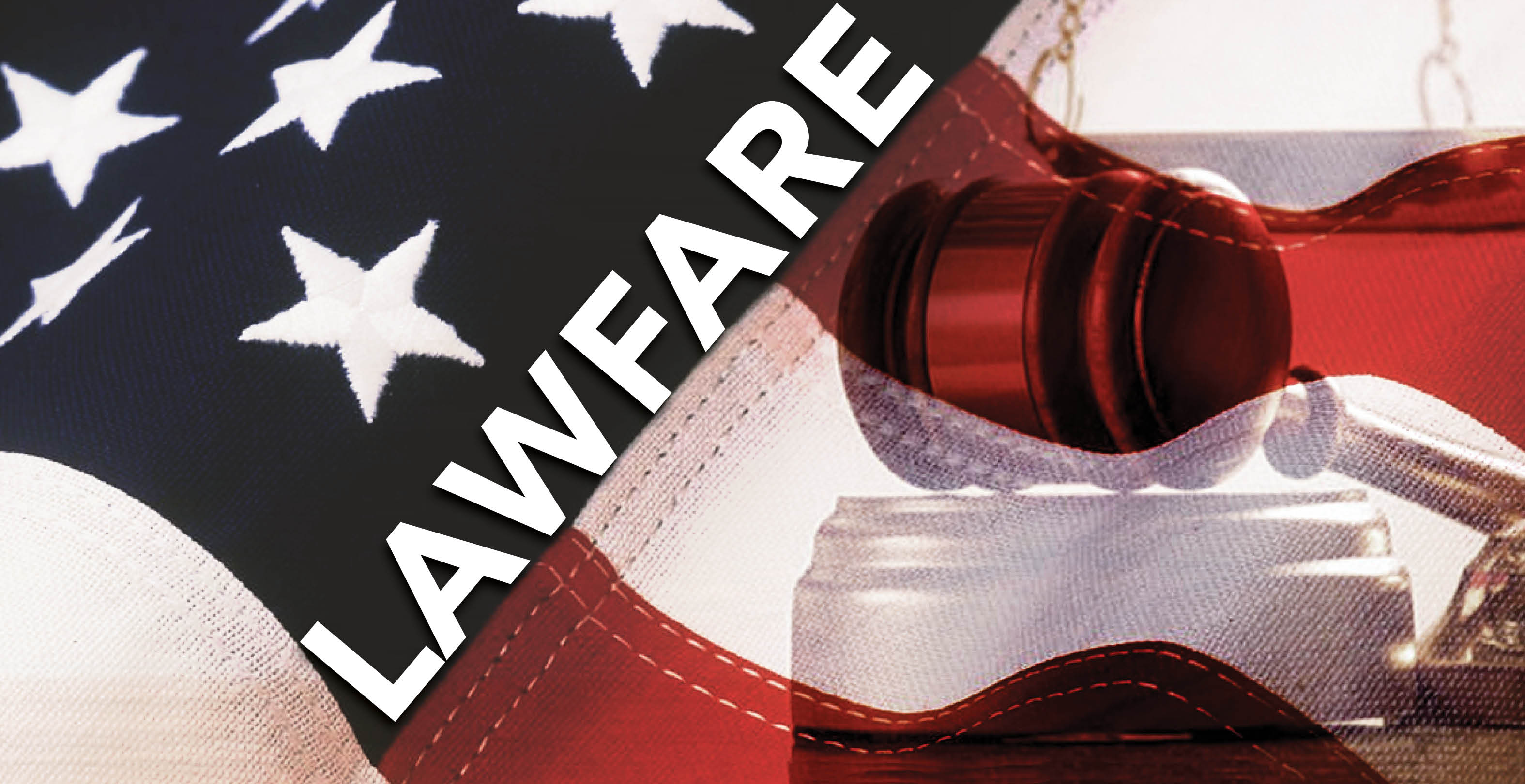 A Case Study in Lawfare