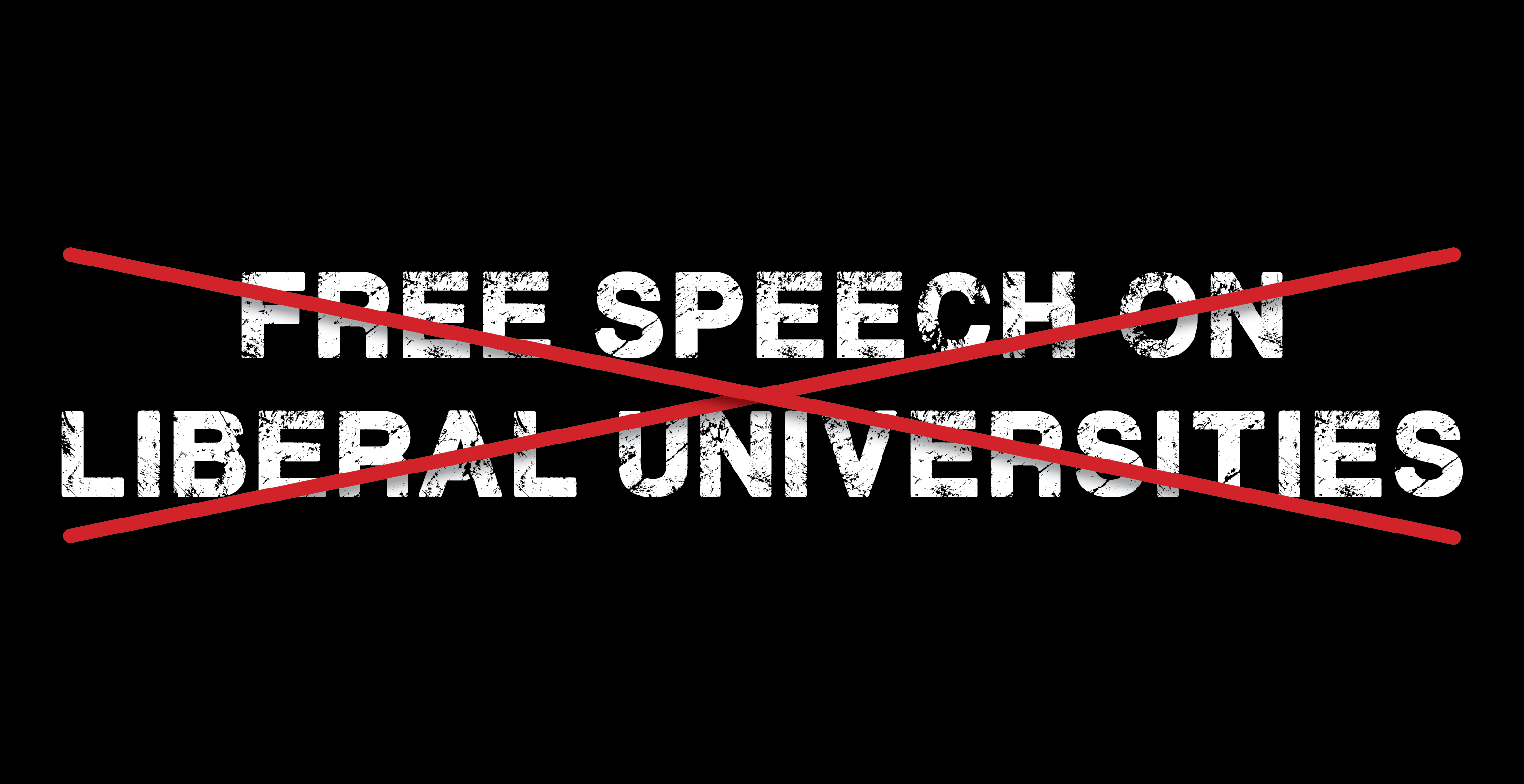 Free Speech Victory against Liberal University
