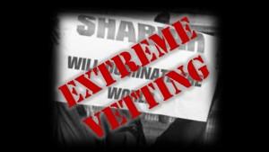 Extreme Vetting 2