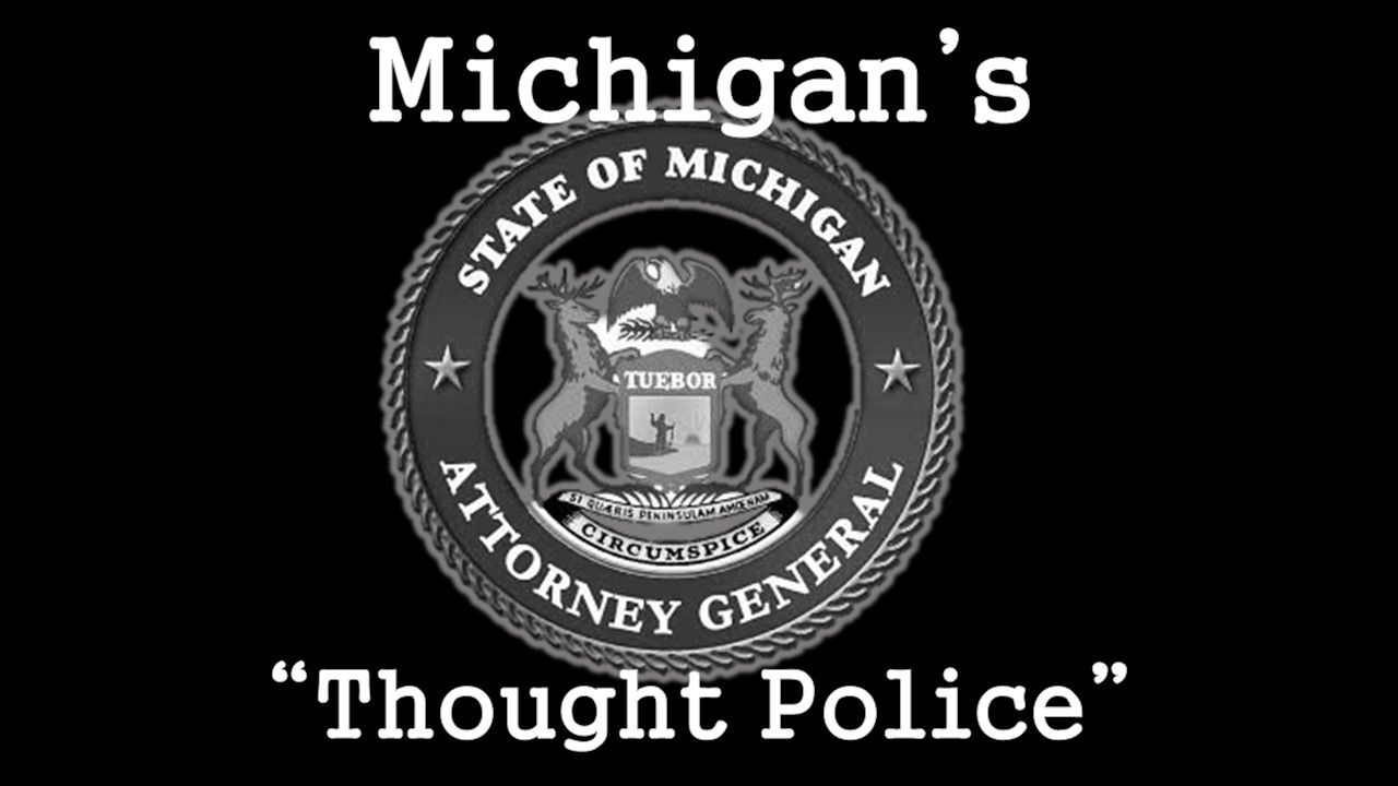 AFLC Sues Michigan's