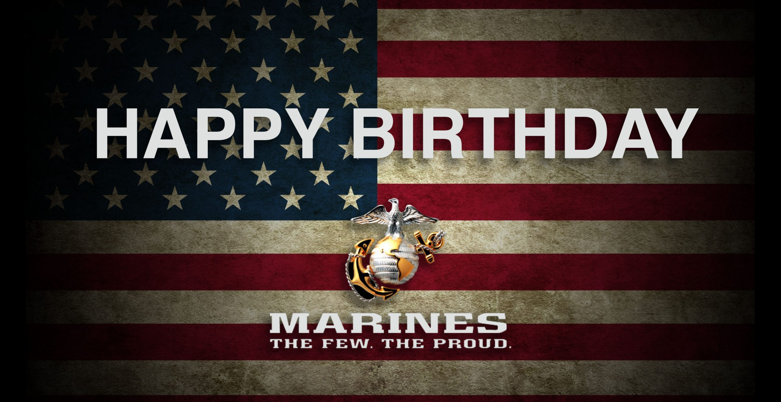 Happy Birthday Marines American Freedom Law Center