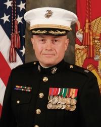 Lt Col Chessani, USMC